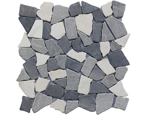 Paladiana Mix Grey