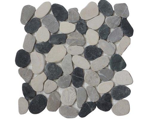 Nuage de mélange de pièces