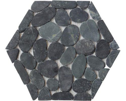 Honeycomb Noir