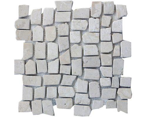 New Mosaic White
