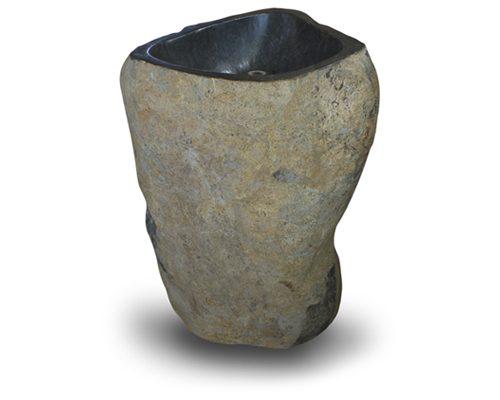 Pedestal Riverstone
