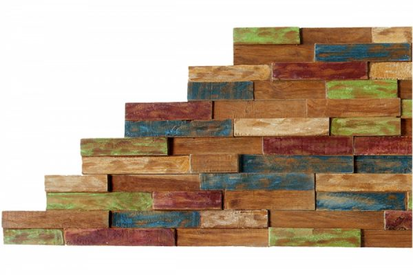 Wood Cladding Colour 4