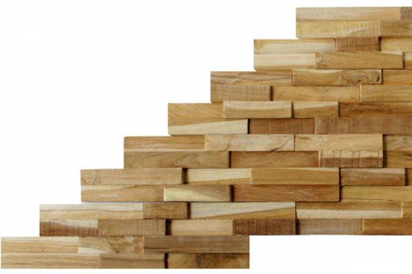 Wood Cladding Erotion 4