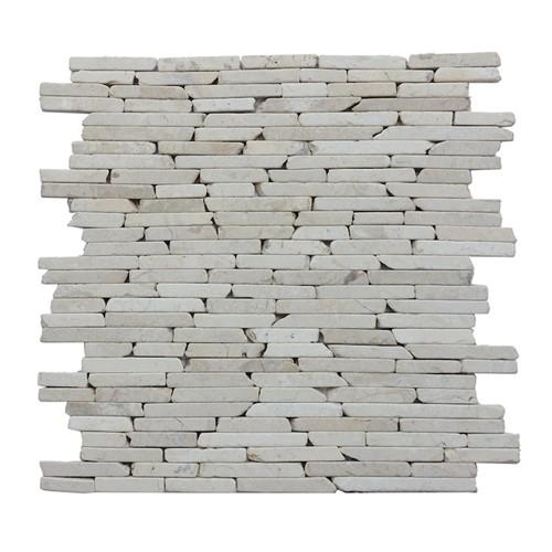 Indonesian mosaic tiles