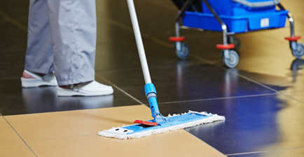 Flooring Cleaning Tips
